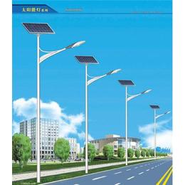 滨海太阳能路灯板|太阳能路灯板功能|秉坤光电科技缩略图
