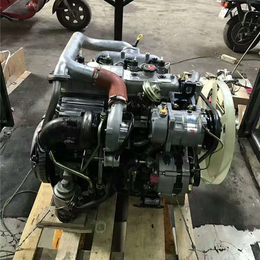 江铃jx4932q发动机总成