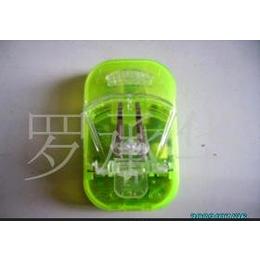 供应方形七彩充电器,时尚<em>卡通</em>造型<em>手机充电器</em> 可按需选择