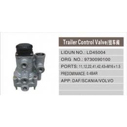 挂车阀/多回路保护阀/制动器总成/各类汽车配件
