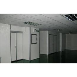 供用东莞荚芯彩钢板隔墙、无尘室