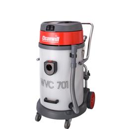 工厂工业吸尘器WVC701克力威
