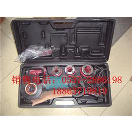 高质量SQ-1手持式电动套丝机 电动绞丝机