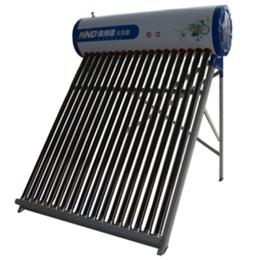 海纳德太阳能一体机 家用20支太阳能热水器 厂家直销正品