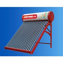 海纳德太阳能一体机吉运系列家用18支太阳能热水器 厂家直销正