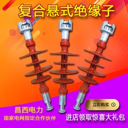 昌西FXBW4-66 70复合悬式绝缘子