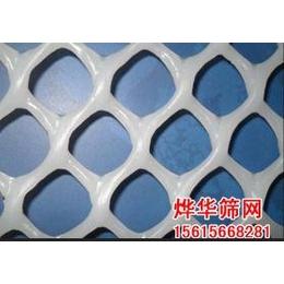 供应潍坊塑料网塑料平网养殖用网潍坊筛网厂家直销