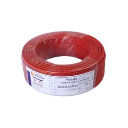 番禺电缆家用装修电线消防验收标准ZRBV单芯多股软电线