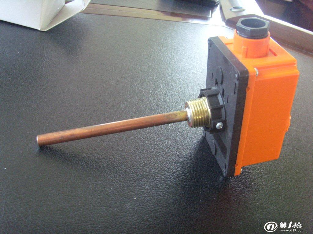 wza-cy 锅炉管道温控器