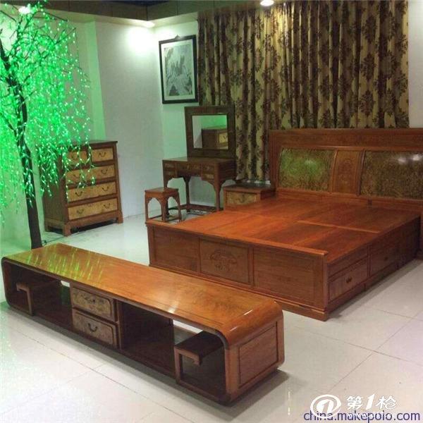广东古典红木家具图片