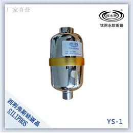 雨水牌饮用水防垢器YS-1