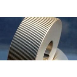 厂家直销 本厂供应优质流丝轮 直纹滚牙轮 进口流丝轮