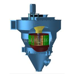 厂家直销TF型新款粉煤灰分级机性能特点-分级机效率高价格低