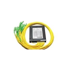 单模光纤双窗口宽带树型光分路器 WFC-1XN,2XN