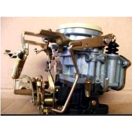 汽车NISSAN J16 化油器