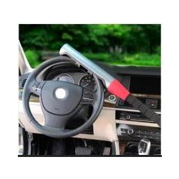 汽车防盗锁 棒球锁 汽车锁 方向盘锁 多色选择 大号