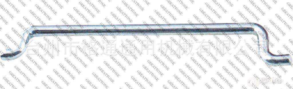 供应发电机配件(图) 调速拉杆 et950