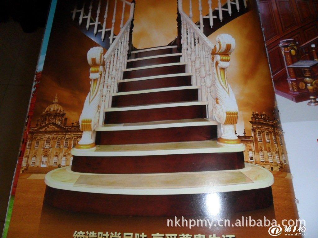 实木楼梯,扶手,木门