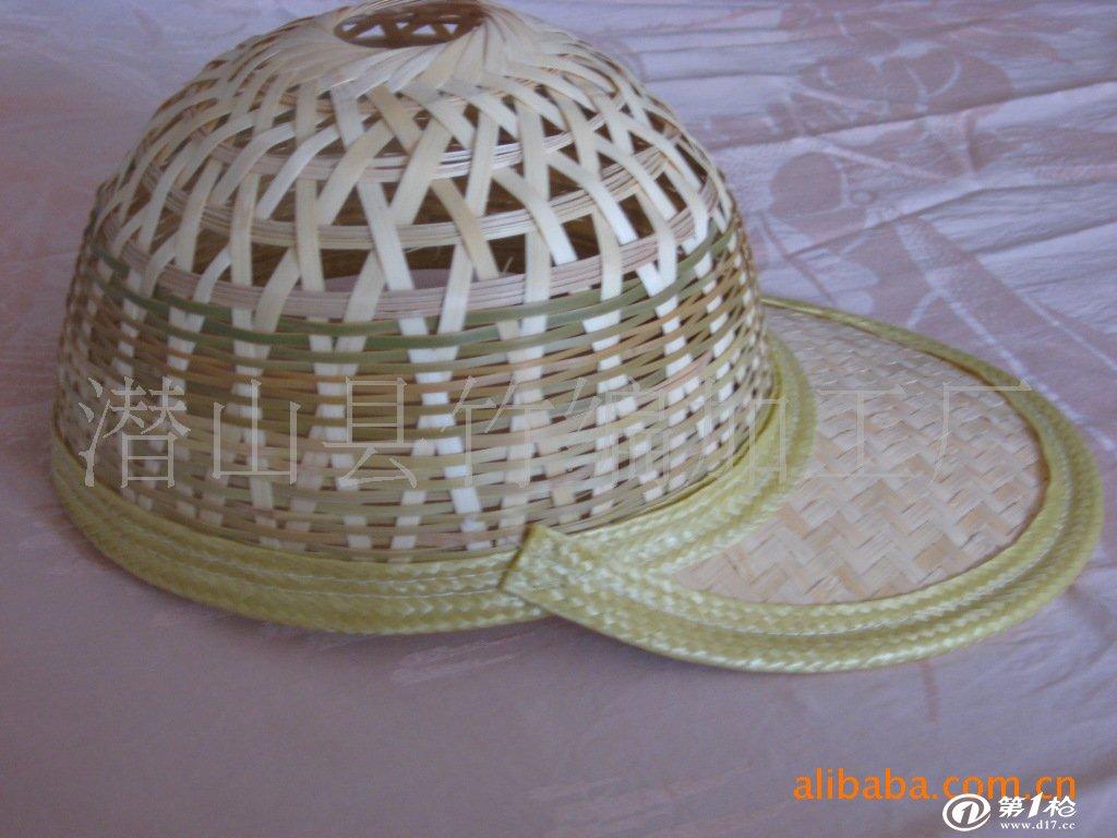 环保帽子手工制作