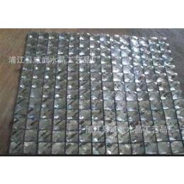 厂家生产直销 <em>普通</em><em>水晶玻璃</em><em>马赛克</em>