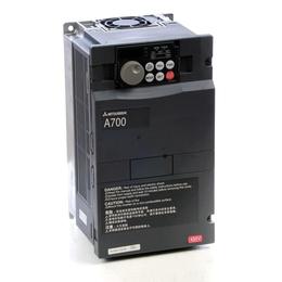 三菱变频器3相矢量控制器  保证原装支持验货