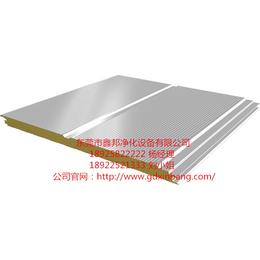 聚氨酯彩钢夹芯板彩钢板厂家