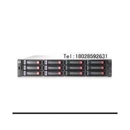 HP惠普 MSA P2000 G3 模块化存储阵列