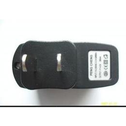 <em>5V1A</em>国规充电器(<em>手机充电器</em>.MP4.MP5.GPS.数码产品充电器)