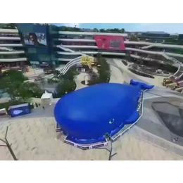 鲸鱼岛乐园海龟乐园鳄鱼熊猫气模出租出售