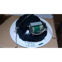 TOA PC-1868D-CH 3W吸顶扬声器