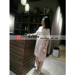 京东同款高端真丝连衣裙时尚款式100元低价