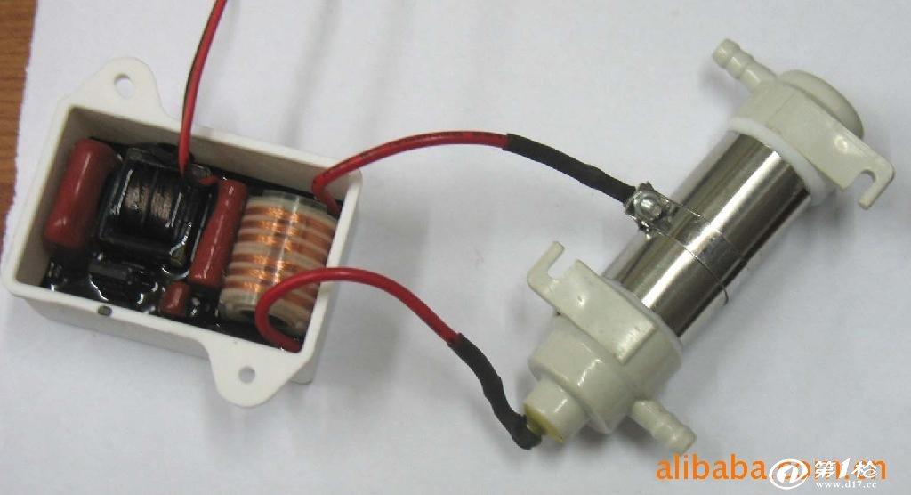 产品库 通用机械设备 泵与阀门 泵 大量供应mini pump 微型气泵图片