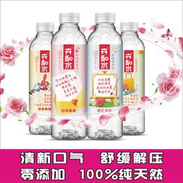卉和水植物饮料招商网  饮料代理 饮料招商 玫瑰花饮代理