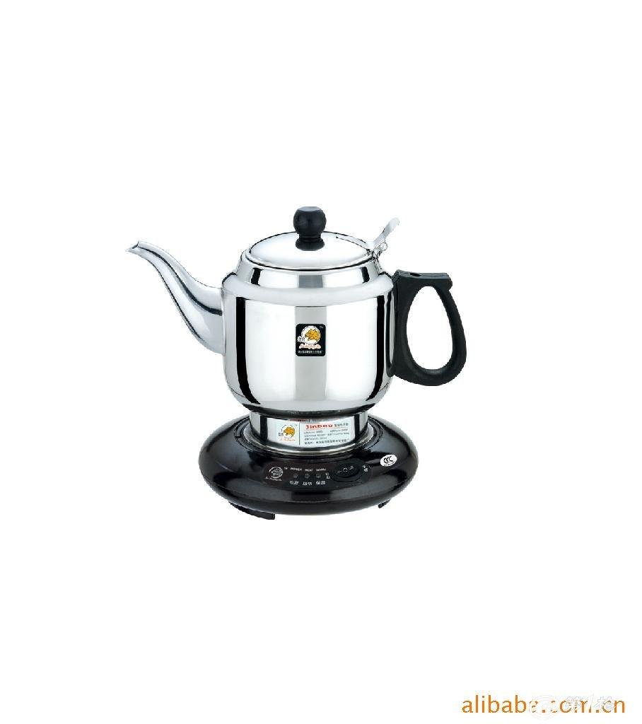 供应电子壶 泡茶壶 随手泡 烧水壶 开水壶 礼品