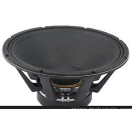 供应舞台喇叭 专业扬声器 18寸超低音 厂家直销