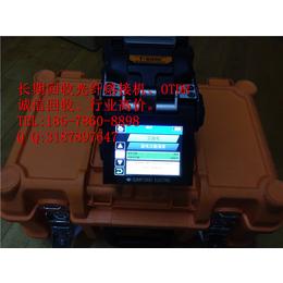 藤仓FSM-60S光纤熔接机回收 年底回收熔纤机价格高
