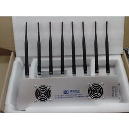 监狱专用手机屏蔽器 超长工作时间屏蔽手机2G3G4GWIFI