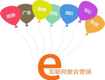 互联网营销成功模式与策略分享