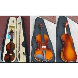供应百灵实木小提琴  红棉小提琴批发  小提琴厂家生产直销