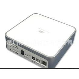 百兆IDE/SATA双用NAS网络存储器 网络硬盘盒