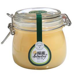 天山花开蜂蜜 吉尔吉斯坦进口蜜700g 蜂蜜批发 厂家直销