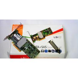 LSI MegaRAID SAS 9260-8i 6GB 阵列卡 优质 阵列卡