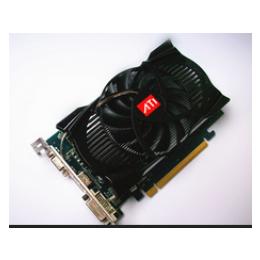 ATI HD 4850 HM 1G  PCI-E显卡 亚博国际版 显卡