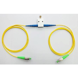 南宁供应CH-VOA-T机械式可调光衰减器
