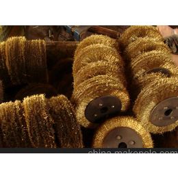 专业生产加工钢丝 经久耐用诚信高 钢丝轮