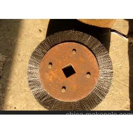 供应钢丝轮 空平型钢丝轮 各种优质钢丝轮 可加工定制
