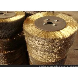 长期供应钢丝轮 经久耐用诚信高钢丝轮 优质孔平型钢丝轮