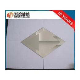 瀚德玻璃   优质圆片锅盖  钢化玻璃