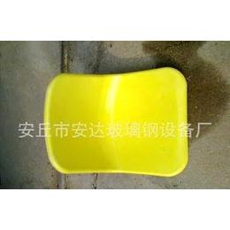 玻璃钢桌椅 大批生产桌椅 外表美观 硬度强安达玻璃钢厂