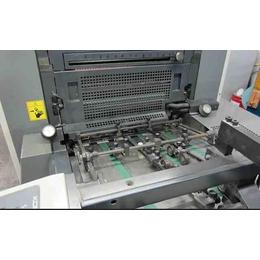 供应2001年小森20小森L420六开四色印刷机
